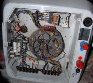 Почему водонагреватель «Термекс» не включается,