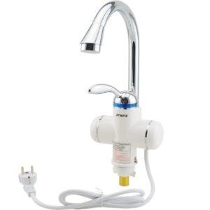 Как правильно сделать проточный водонагреватель своими руками?