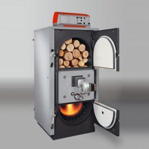 Как выбрать дровяной котел для отопления частного дома?