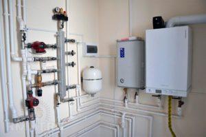 По каким правилам проводится замена газового котла в частном доме в 2017 году?