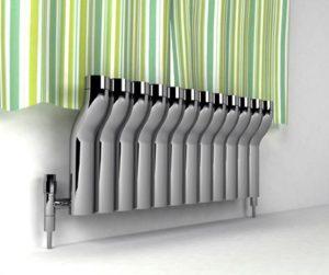 радиаторов отопления существуют для квартиры