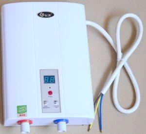 Преимущества и недостатки разных водонагревателей