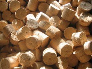 Топливные брикеты какой формы лучше выбрать