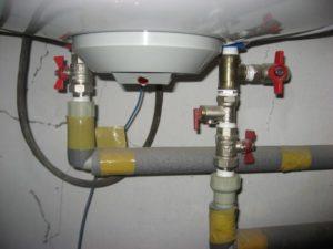 Система использования нагревателя очень проста и понятна.