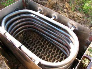 Как сделать водонагреватель для бассейна своими руками?