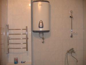 Модели проточных водонагревателей