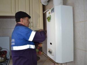 Как правильно оформить документы на замену газовой колонки