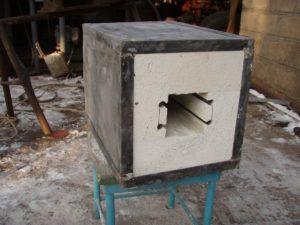 Контролируем работу агрегата