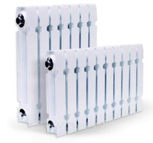 Какие батареи отопления лучше выбрать для частного дома с газовым котлом?