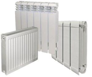 Какие батареи отопления лучше всего подходят для частного дома с газовым котлом
