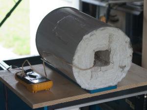 Изготовление спирали