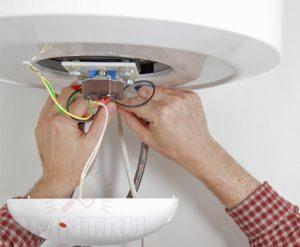 Как почистить бойлер от накипи своими руками?