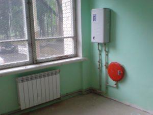 Как организовать отопление с естественной циркуляцией?