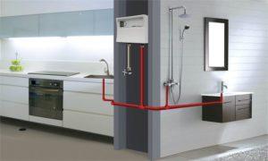Какой проточный водонагреватель будет лучшим для квартиры?
