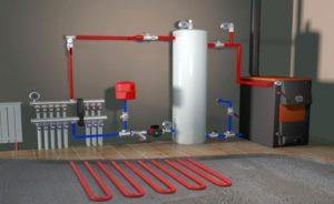 Полипропиленовые трубы какого диаметра лучше всего использовать для отопления?