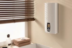 Как правильно выбрать проточный водонагреватель?