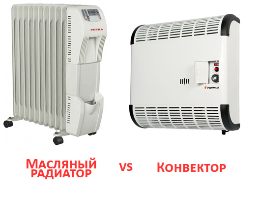 Если на коузи конвекторе терморегулятор