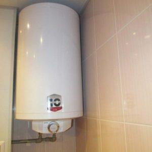 Что учитывать при выборе водонагревателя
