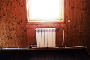 Автономное отопление без принудительной циркуляции теплоносителя – выгода и недостатки