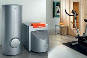 Какой напольный газовый котел отопления лучше выбрать для дома?