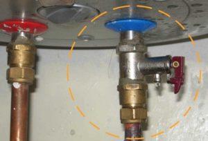 Как правильно включить водонагреватель Термекс после установки?