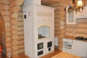 Как построить печь-шведку своими руками: порядовка и размеры