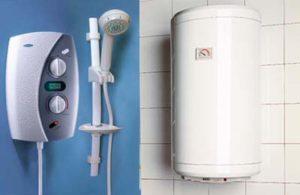 Что лучше: проточный или накопительный водонагреватель