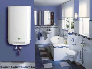 проточный или накопительный водонагреватель