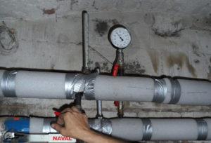 Почему нужно промывать систему отопления