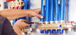 Как осуществляется промывка и опрессовка системы отопления