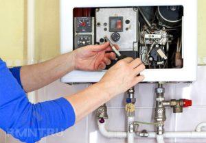 Как правильно подключить газовую колонку