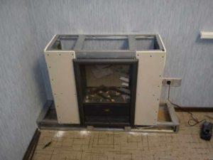 Как правильно выбрать термостойкий гипсокартон для камина