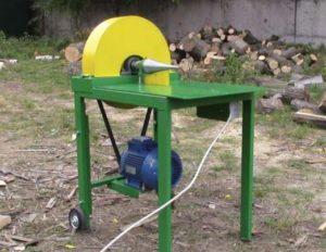 Как сделать ручной дровокол своими руками