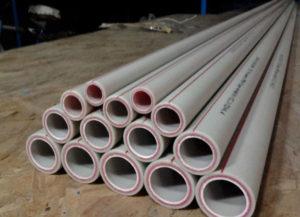 Как выбрать трубы из полипропилена для отопления и их характеристики