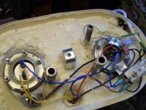 Как выполнить ремонт водонагревателей Термекс