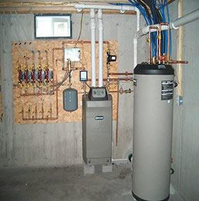 Какое устройство и принцип работы имеет бойлер для нагрева воды