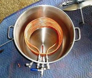 принцип работы имеет бойлер для нагрева воды