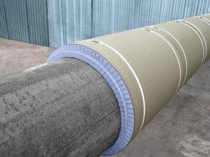 Теплоизоляция для труб отопления и выбор подходящего материала