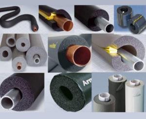 отопление и выбор подходящего материала