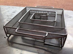 генератор дыма для холодного копчения
