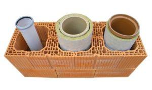 Лучшие керамические дымоходы российского производства
